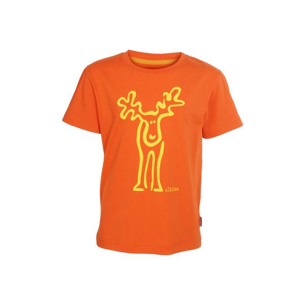 Elkline Rudölfchen Kinder - T-Shirt