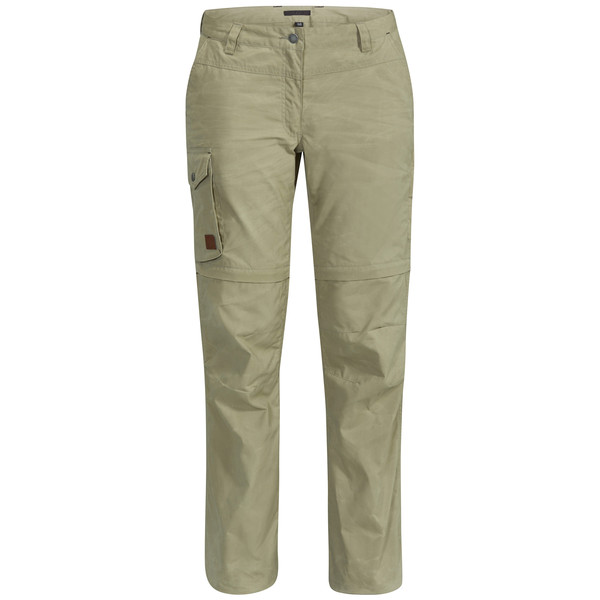 FRILUFTS Sermilik ZipOff Pants Frauen - Trekkinghose
