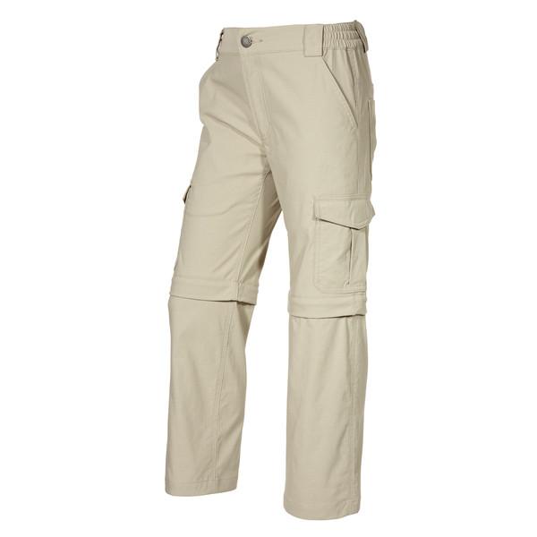 FRILUFTS Ocoa ZipPants Kinder - Trekkinghose