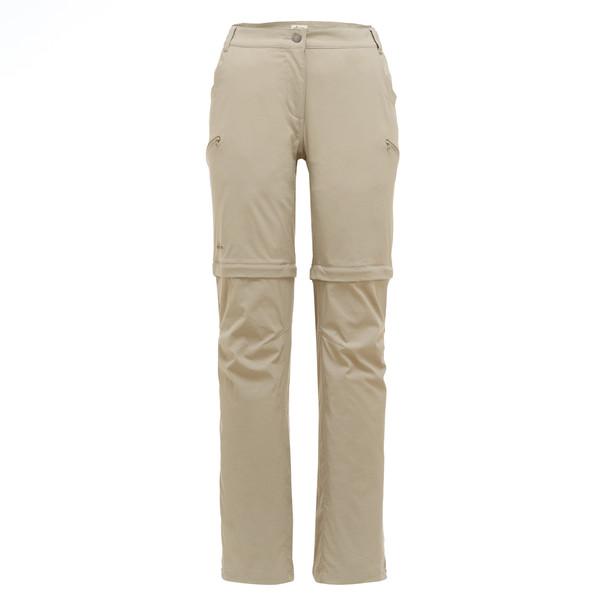 FRILUFTS Ocoa ZipOff Pants Frauen - Trekkinghose