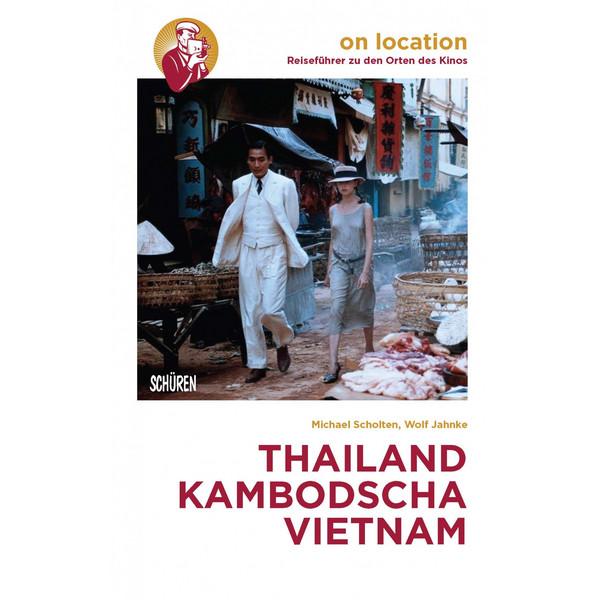 Thailand - Kambodscha - Vietnam