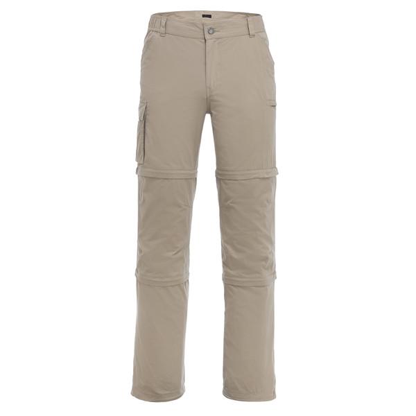 FRILUFTS Prenn Double ZipOff Pants Männer - Reisehose