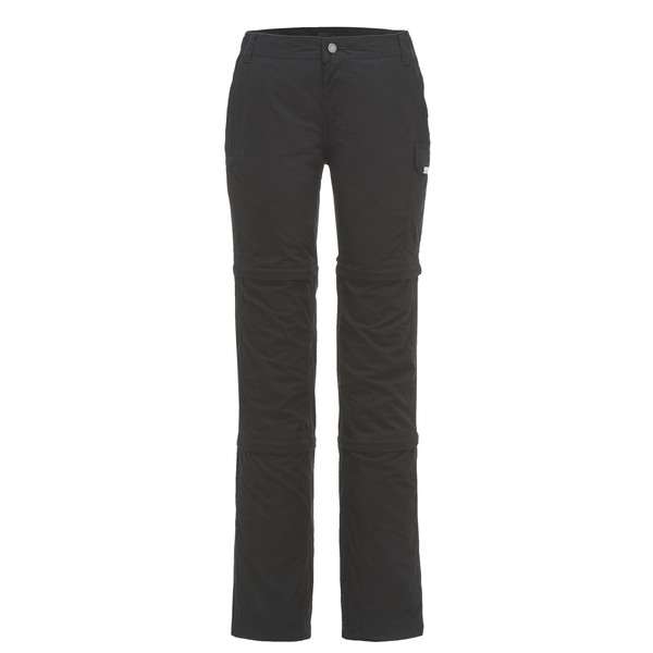 FRILUFTS Prenn Double ZipOff Pants Frauen - Reisehose