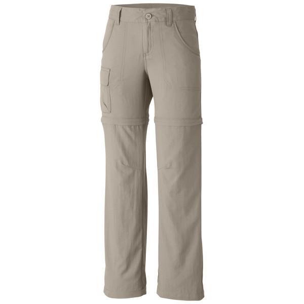 Columbia Silver Ridge III Convertible Pant Kinder - Trekkinghose