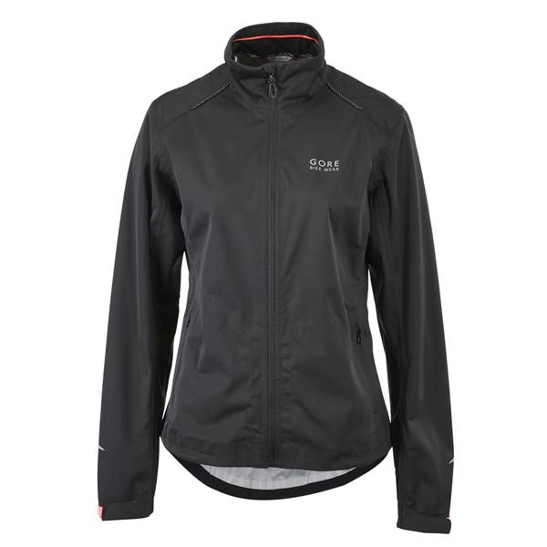 Gore Wear E GT AS Jacket Frauen - Regenjacke