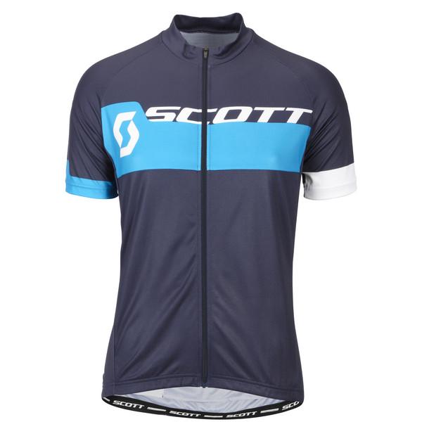 Scott Endurance Plus Shirt Männer - Fahrradtrikot