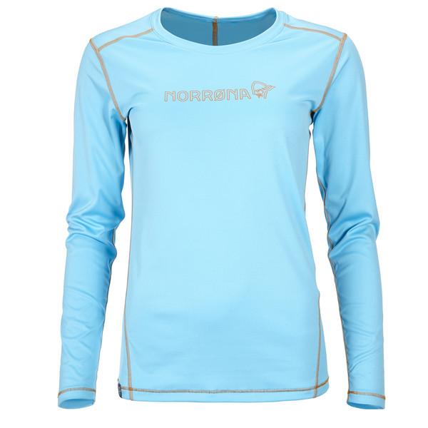 Norröna 29 Tech LS Shirt Frauen - Funktionsshirt