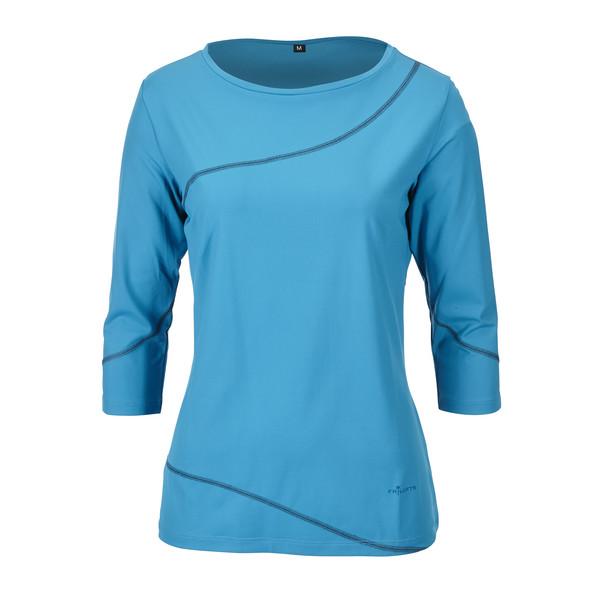 FRILUFTS Alum 3/4 Shirt Frauen - Funktionsshirt