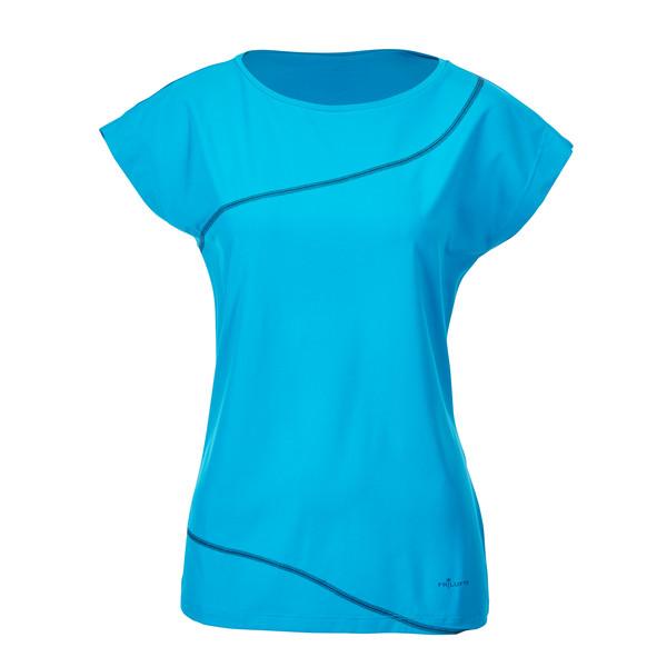 FRILUFTS Alum S/S Shirt Frauen - Funktionsshirt