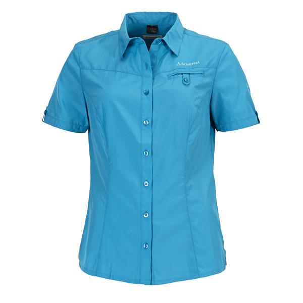 Schöffel Romana UV Frauen - Outdoor Bluse