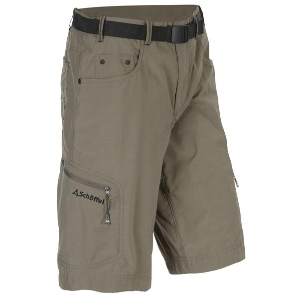 Schöffel Shorts Silvaplana Männer - Trekkinghose
