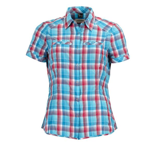 Schöffel Blouse Los Angeles UV Frauen - Outdoor Bluse