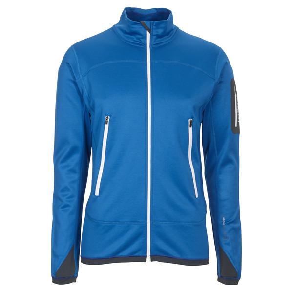 Ortovox Merino Fleece Light (MI) Jacket Männer - Fleecejacke