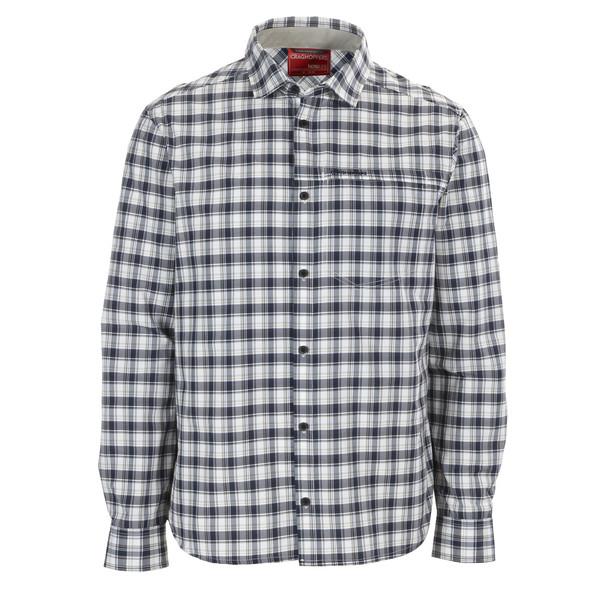 Craghoppers NosiLife Tristan L/S Shirt Männer - Outdoor Hemd