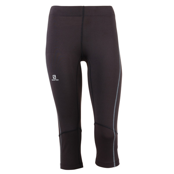 Salomon Aigle 3/4 Tight Frauen - Laufhose