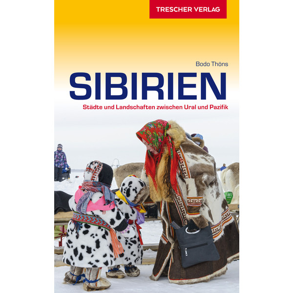 Trescher Sibirien