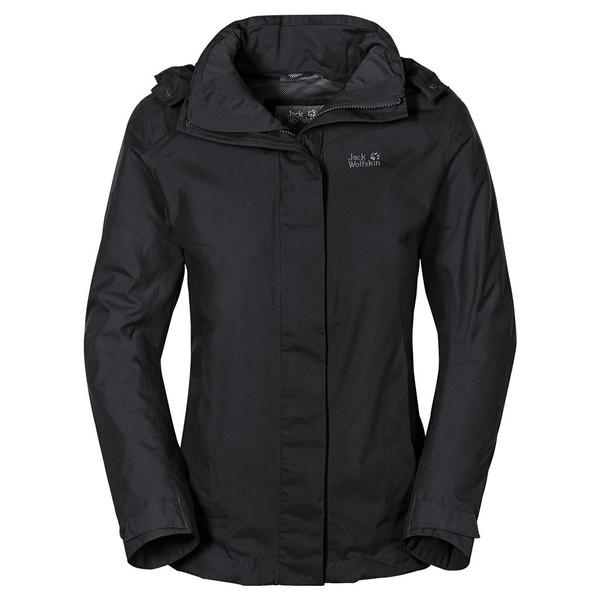 Jack Wolfskin Highland Jacket Frauen - Regenjacke