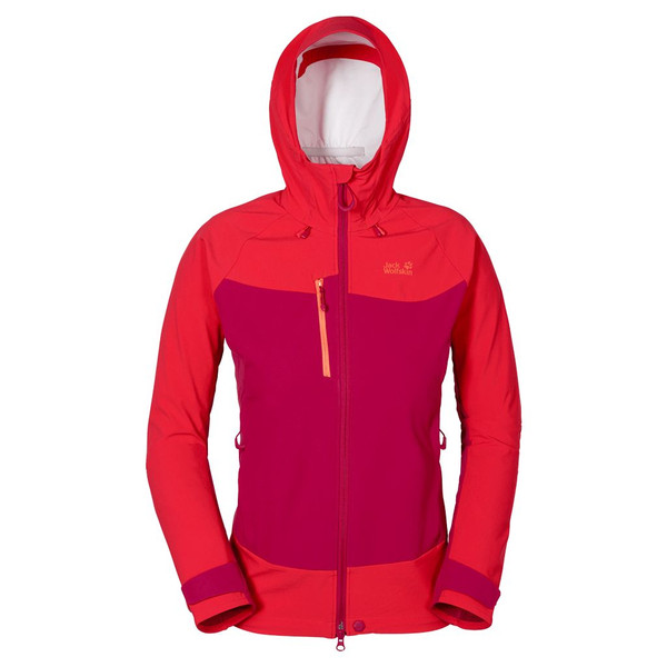 Jack Wolfskin Gravity Flex Jacket Frauen - Softshelljacke