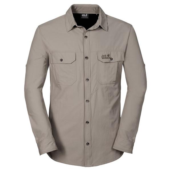Jack Wolfskin Brightwater Chill Shi Männer - Outdoor Hemd