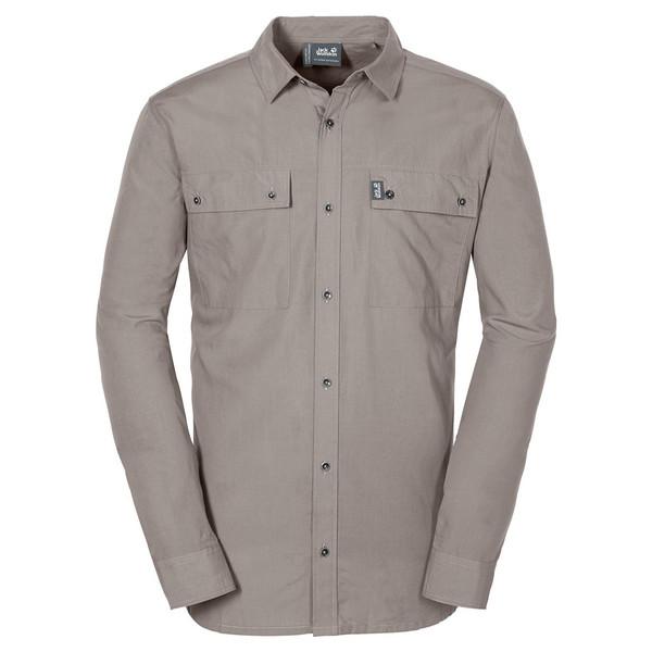Jack Wolfskin Stansmore Shirt Männer - Outdoor Hemd