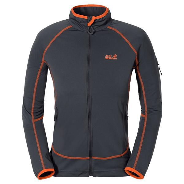 Jack Wolfskin Stormlight Fleece Jacket Frauen - Fleecejacke