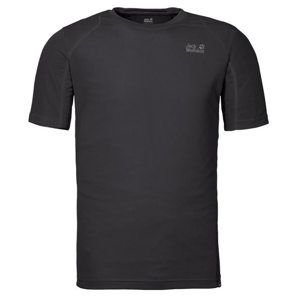 Jack Wolfskin Helium Chill T-Shirt Männer - Funktionsshirt
