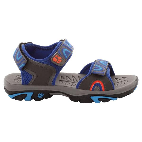 Jack Wolfskin Lakewood Ride Sandal Kinder - Outdoor Sandalen