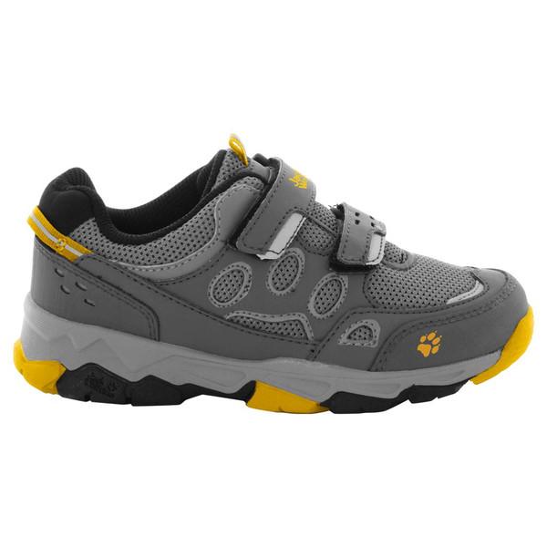 Jack Wolfskin Mtn Attack 2 Low Vc Kinder - Hikingschuhe