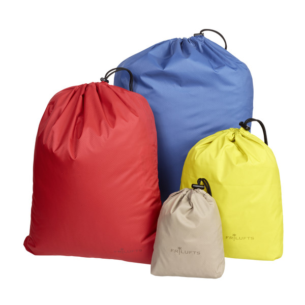 FRILUFTS Stuffbag Set Flat - Packbeutel