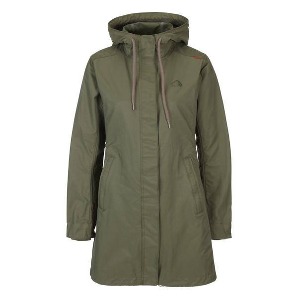 Tatonka Mella Coat Frauen - Übergangsjacke