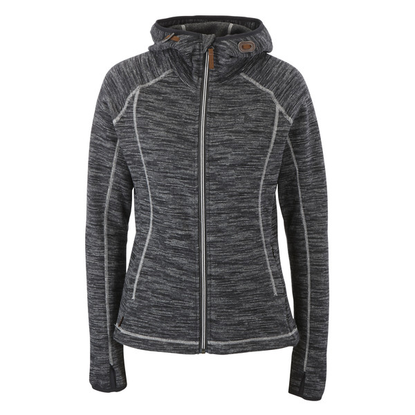 Tatonka Mervi Jacket Frauen - Fleecejacke