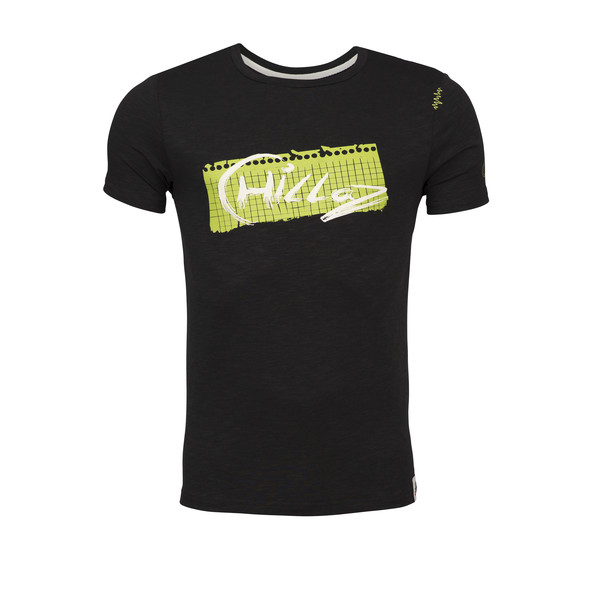 Chillaz T-Shirt Paper Männer - T-Shirt