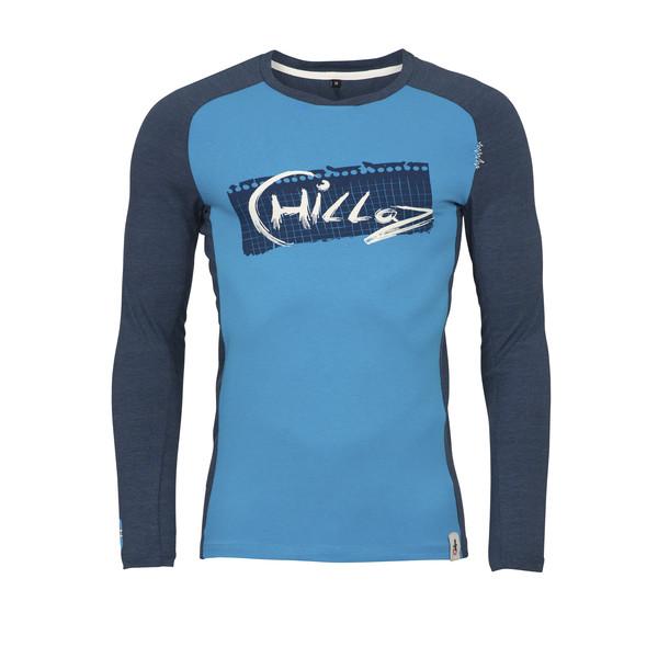Chillaz LS Krabi Paper Männer - T-Shirt