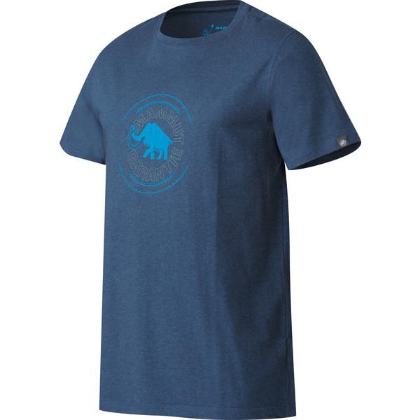 Mammut Garantie T-Shirt Männer - T-Shirt