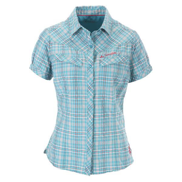 Vaude Sarentino Shirt Frauen - Outdoor Bluse