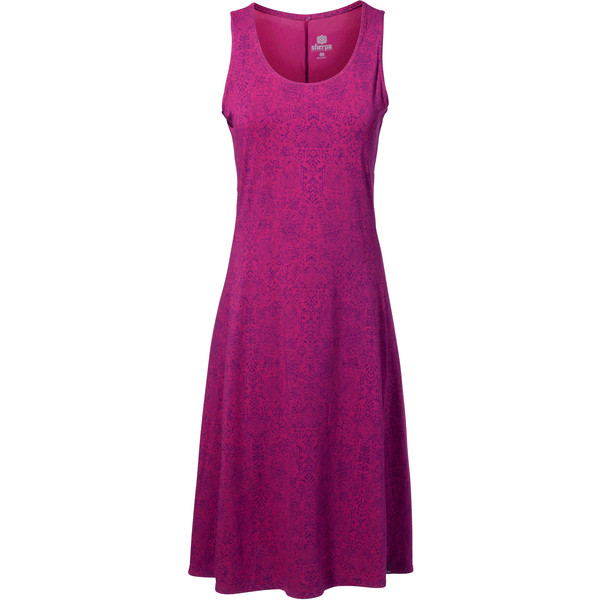 Sherpa Samaya Dress Frauen - Kleid