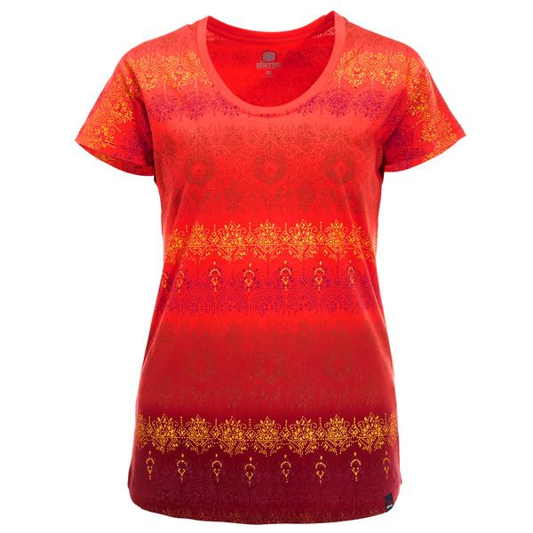 Sherpa Mhendi Tee Frauen - T-Shirt