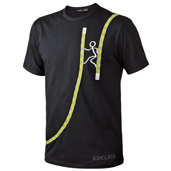 Edelrid Men´s Rope T Männer - T-Shirt