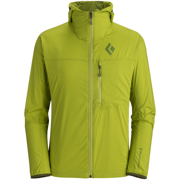 Black Diamond Alpine Start Hoody Männer - Windbreaker
