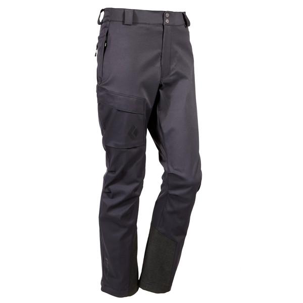 Black Diamond DAWN PATROL LT PANTS Männer - Trekkinghose