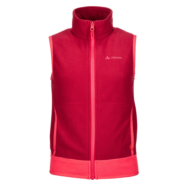 Vaude Eagle Eye Vest III Kinder - Fleeceweste