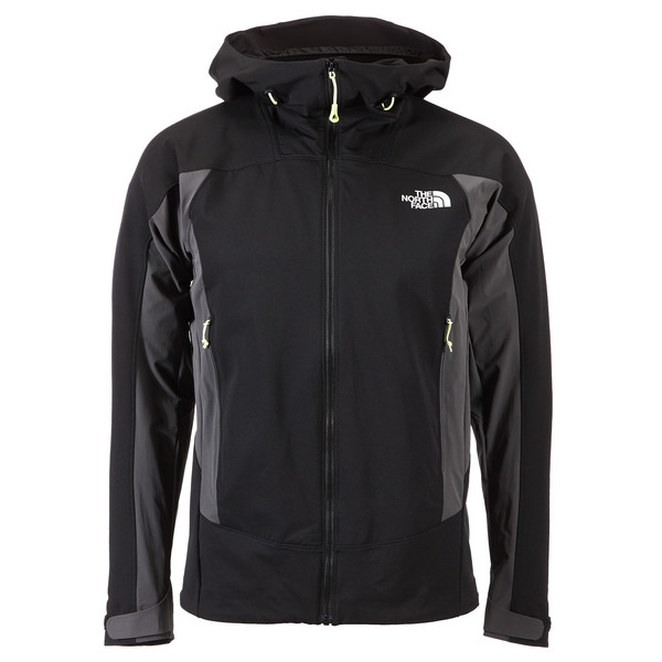 The North Face Purgatory Hooded Jacket Männer - Softshelljacke