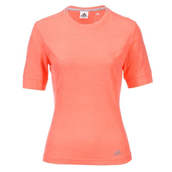 Adidas Supernova Short Sleeve Frauen - Funktionsshirt