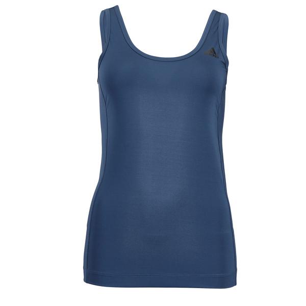 Adidas U back Tank Frauen - Funktionsshirt