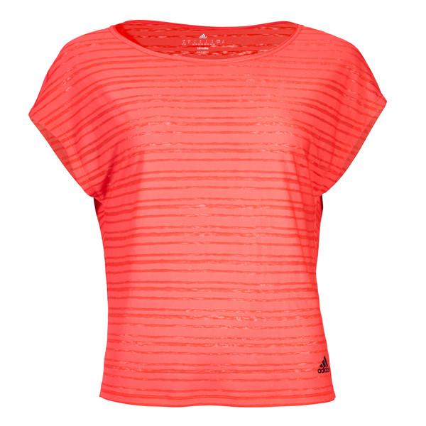Adidas Lightweight Tee Frauen - Funktionsshirt