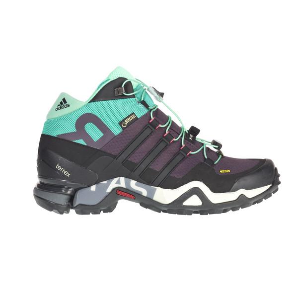 Adidas Terrex fast R Mid Frauen - Hikingstiefel