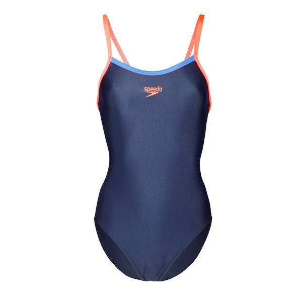 Speedo Thinstrap Muscleback Swimsuit Frauen - Badeanzug