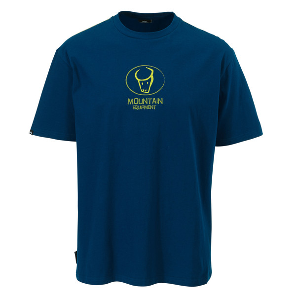 Mountain Equipment Yorik Tee Männer - T-Shirt