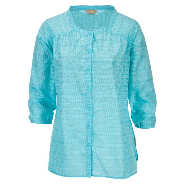 ExOfficio Next-To-Nothing Artisan Frauen - Outdoor Bluse