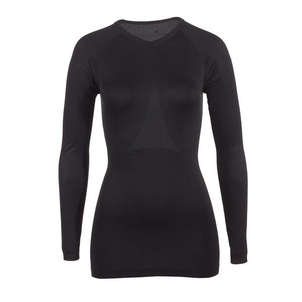 FRILUFTS Vagar L/S Shirt Frauen - Funktionsunterwäsche